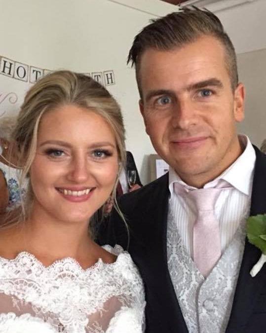 Kine og Magnus (Bryllup 11.08.2018)
