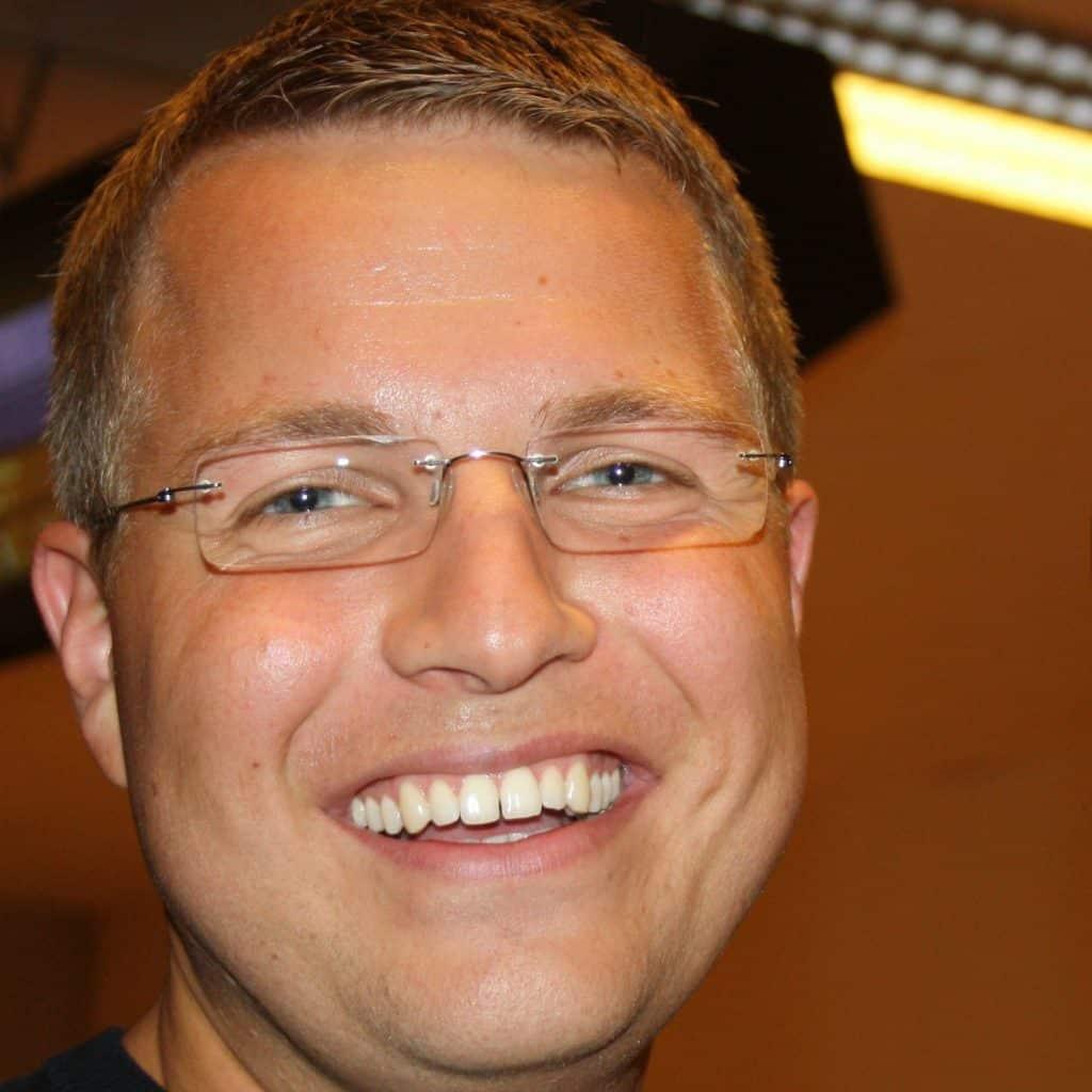 Morten Østbakk
